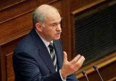 Τέλος στις πελατειακές σχέσεις ζήτησε ο πρωθυπουργός από την κοινοβουλευτική ομάδα του ΠΑΣΟΚ