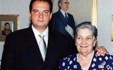 «Έφυγε» η μητέρα του τέως πρωθυπουργού Κώστα Καραμανλή