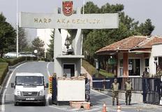 Έρευνες και συλλήψεις σε 20 σημεία της Άγκυρας έγιναν σήμερα.