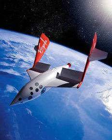 Διαστημικό λεωφορείο