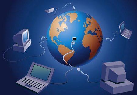 broadband earth