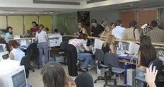Η συμμετοχή των υπαλλήλων κατά την τελευταία ημέρα της απογραφής εκτιμάται ότι θα είναι αυξημένη