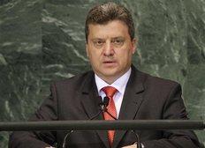 Η Ελλάδα ευθύνεται για την ανεπαρκή ανάπτυξη της ΠΓΔΜ, δηλώνει ο Ιβάνοφ