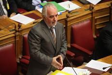 Αυξημένες θα είναι φέτος οι αιτήσεις συνταξιοδότησης, είπε ο κ. Γιώργος Κουτρουμάνης.