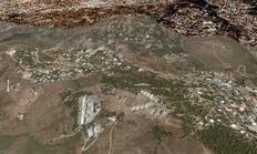 Η Πεντέλη είναι ανάμεσα στις περιοχές για τις οποίες αναρτώνται σήμερα οι νέοι δασικοί χάρτες.
