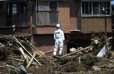 Η καταστροφή του πυρηνικού εργοστασίου ανάγκασε χιλιάδες ανθρώπους να εγκαταλείψουν τα σπίτια τους