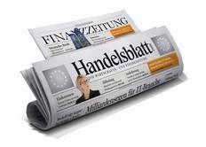 Να παραδεχτεί ότι η χώρα του πτώχευσε καλεί τον έλληνα πρωθυπουργό η εφημερίδα Ηandelsblatt