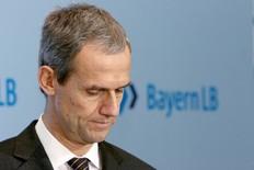 Ο γενικός διευθυντής της Γερμανικής Ένωσης Ιδιωτικών Τραπεζών Μίκαελ Κέμμερ