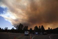 Από τη φωτιά στην Αριζόνα