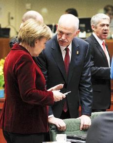 Από τη Σύνοδο Κορυφής στις Βρυξέλλες το Μάρτιο