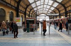 Ανεστάλη η προγραμματισμένη για αύριο απεργία  των μέσων μεταφοράς