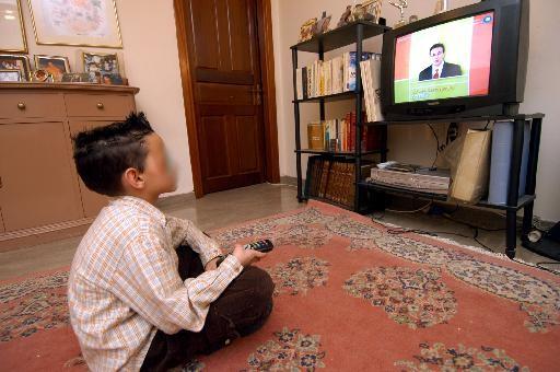 Τηλεόραση-Παιδί
