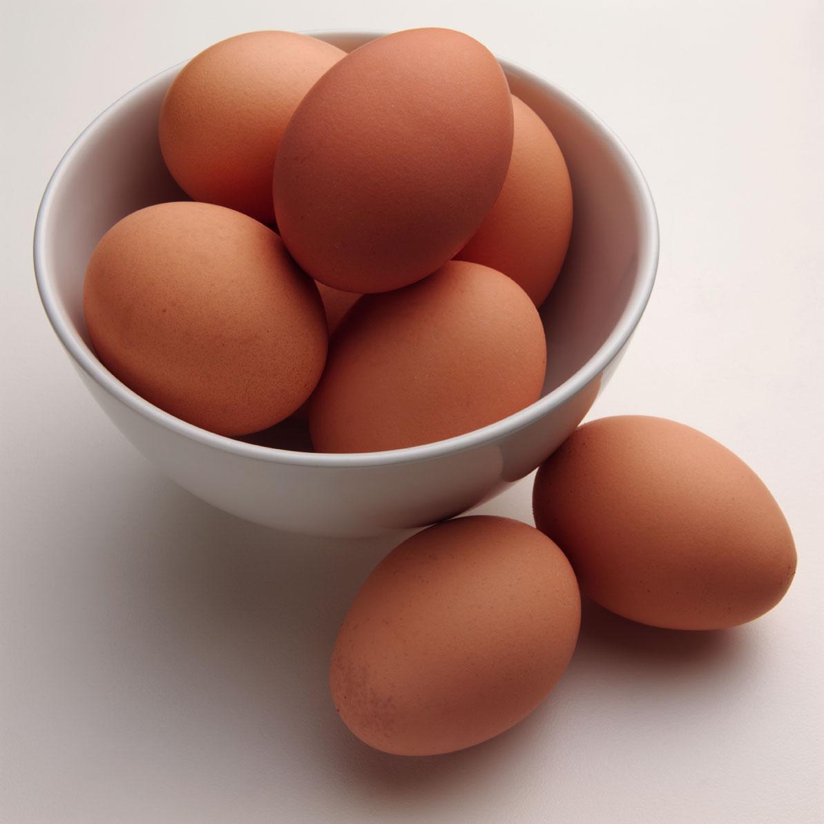 Ποσα αυγά μπορούμε να τρώμε;